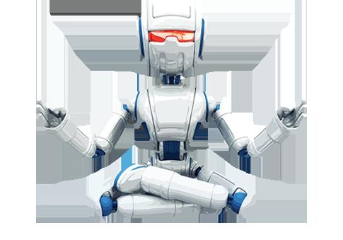 NG Robot